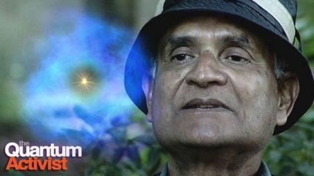 Activistul Cuantic - prof.dr. Amit Goswami