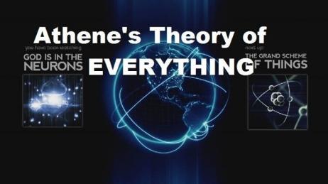 Teoria Athene-i despre Tot