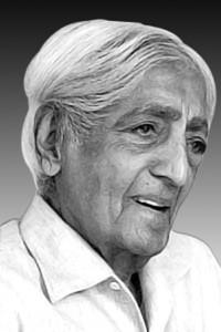 J-Krishnamurti